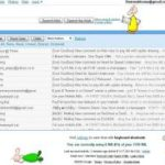 Gmail Theme | Zoozimp