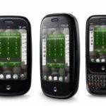 CES 09: Palm Announces New OS, Handset
