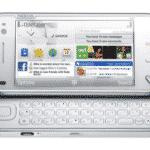 Nokia N97 latest release of Nokia N Series range