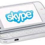 Nokia Announces Skype Integration in New Handsets