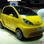 Tata Nano – The Wonder Car