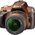 Sony Unveils Alpha DSLRs For New Photographers