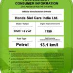 New Honda Civic – It Drives You