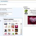Orkut Promotions