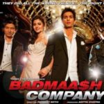 Badmaash Company Exclusive | Music Rating ( * * * * )