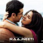 Rajneeti | Music Rating ( * * * * )