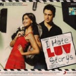 I Hate Luv Storys – Music Rating ( * * * * * )