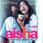 Aisha – Music Rating * * *