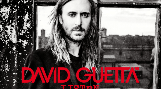 David Guetta – Bang My Head feat Sia & Fetty Wap