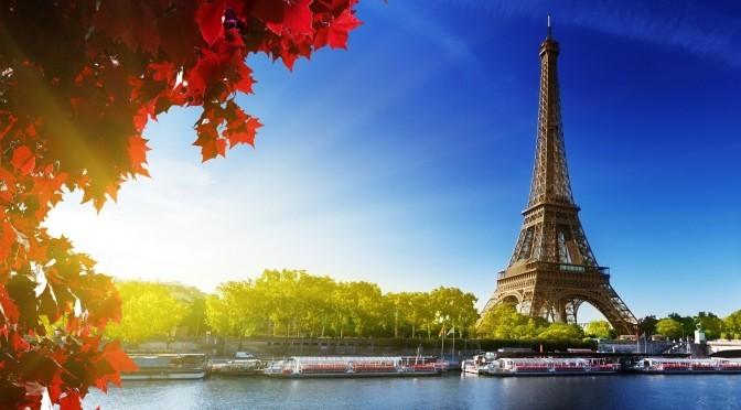 Paris CityofLove