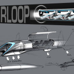 HyperLoop Concept – 700 MPH in a Tube