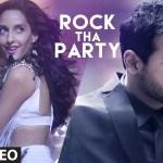 ROCK THA PARTY – BOMBAY ROCKERS