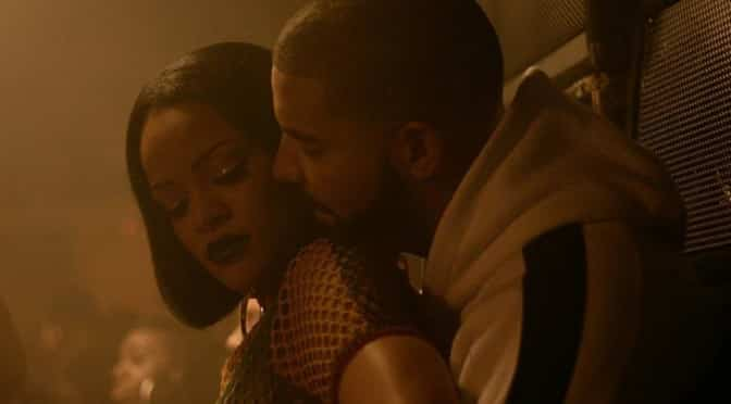 Rihanna – Work (Explicit) ft. Drake