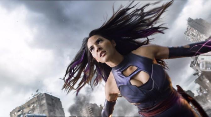 X Men:ApocalypseTrailer