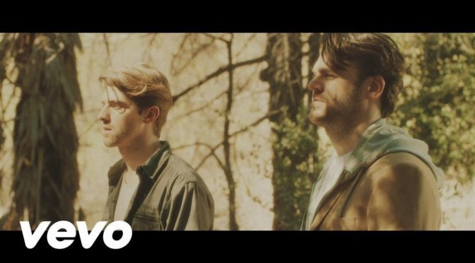 The Chainsmokers – Don't Let Me Down feat Daya
