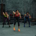Nike Presents Da Da Ding