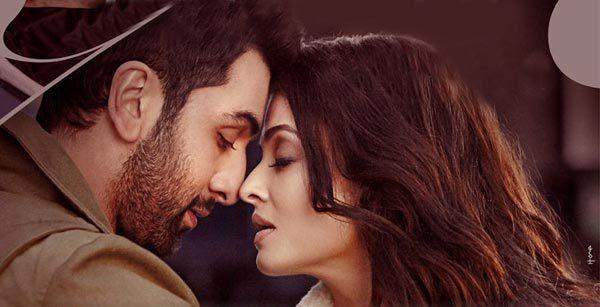 Ae Dil Hai Mushkil – Arijit Singh