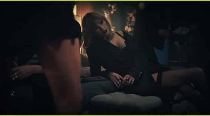 Zayn & TaylorSwift – I Dont Wanna Live Forever
