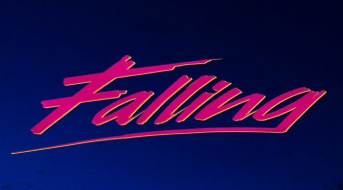 Alesso – Falling