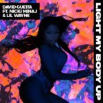 Light My Body Up – David Guetta