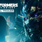 Transformers – The Last Knight
