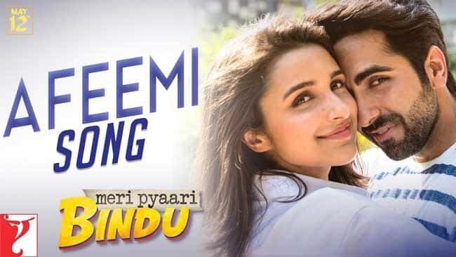 Afeemi – Meri Pyari Bindu