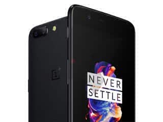 One Plus 5 in 60 seconds