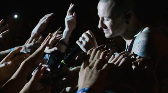 Linkin Park – Talking to Myself