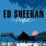 Darling Just Hold My Hand – Perfect   Ed Sheeran