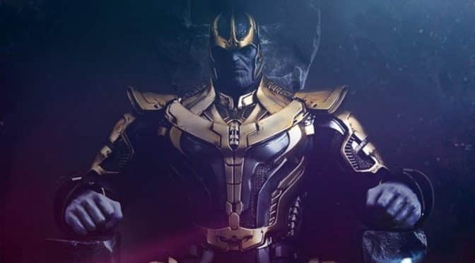 Marvel Studios Avengers – Infinity War Trailer