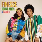 Bruno Mars – Finesse Remix feat Cardi B