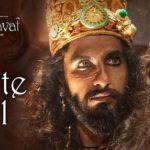 Padmaavat | Arijit Singh -Binte Dil