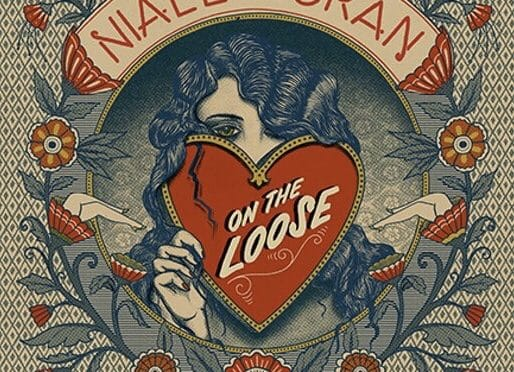 Niall Horan | Flicker – On The Loose