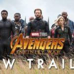 Avengers – Infinity War Final Trailer