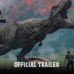 Jurassic World – Final Trailer