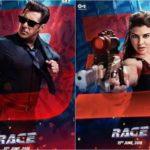 Race 3 Trailer | Salman Khan