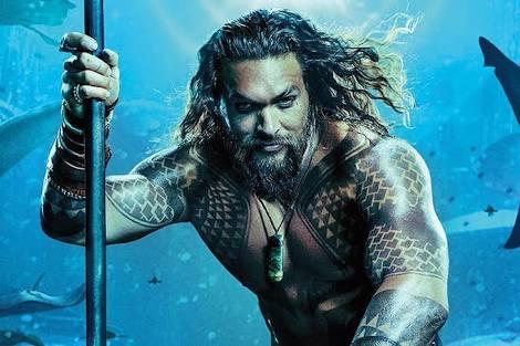Aquaman Trailer | Jason Mamoa | Warner Bros