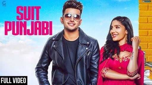 Suit Punjabi – Jass Manak feat Swalina