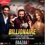 Billionaire – Yo Yo Honey Singh | Baazaar
