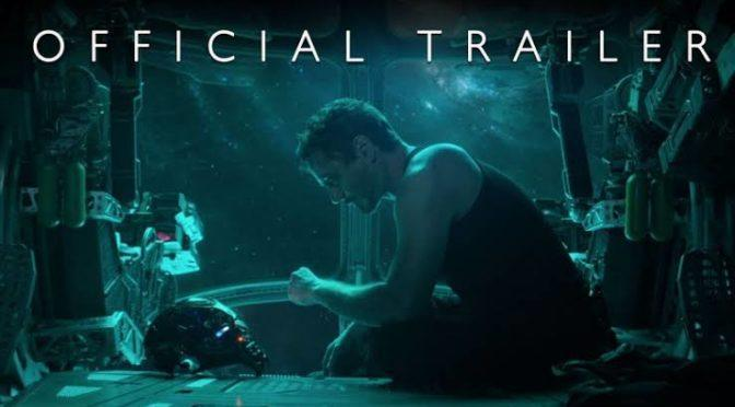 Avengers End Game – Trailer Breakdown