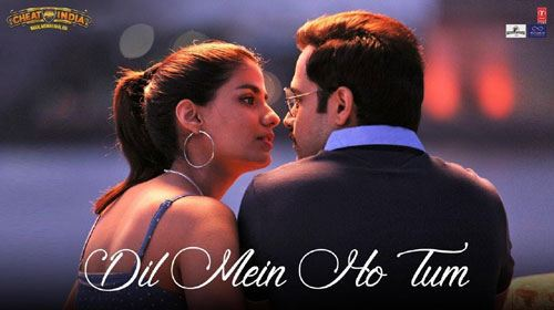 Dil Me Ho Tum – Cheat India | Armaan Malik