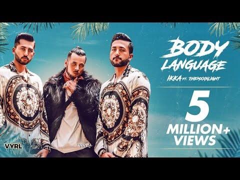 Body Language – Ikka | The PropheC