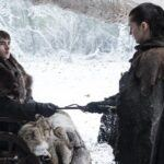 Game of Thrones | Arya Stark Dagger?