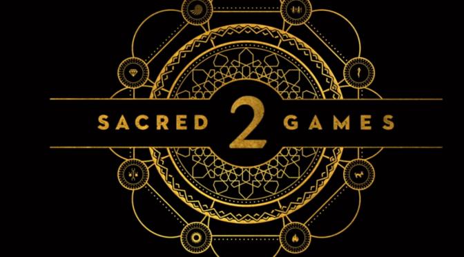Sacred Game 2 Trailer Review | Nawazuddin Siddiqui
