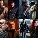 Saaho Trailer | Prabhas | Shraddha Kapoor