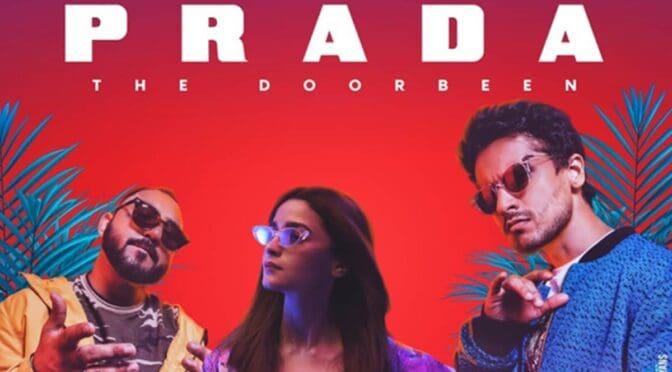 Main Hor Koi Labh Loon Tu Ja – Prada | Alia Bhatt | The Doorbeen