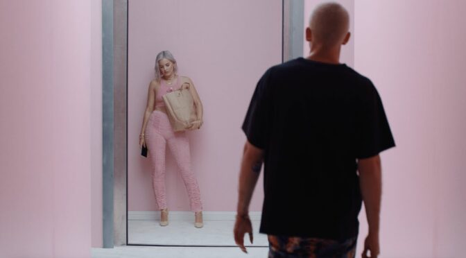 Lauv – **** I'm Lonely feat Anne Marie Video Out Now