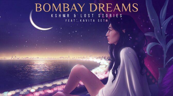 Hoya Tere Naal Pyar Jadon Da Soniye – Bombay Dreams