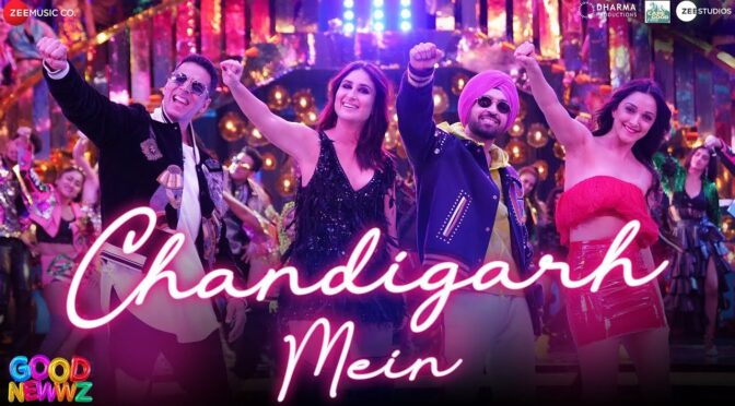 Dila De Ghar Chandigarh Mein – Badshah | Hardy Sandhu