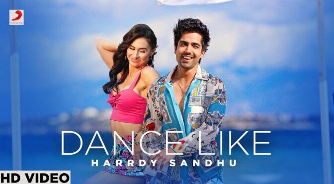 Jado Tu Nachdi – Hardy Sandhu | Dance Like Aaah